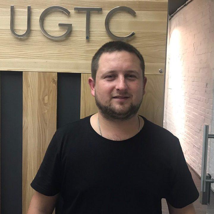 Сергій Коротич